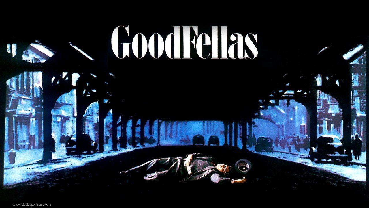 Corecodile The Goodfellas