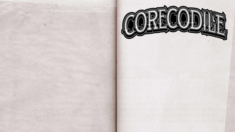 CORECODILE CRC