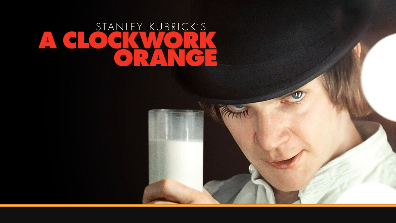 CLOCKWORK ORANGE CORECODILE