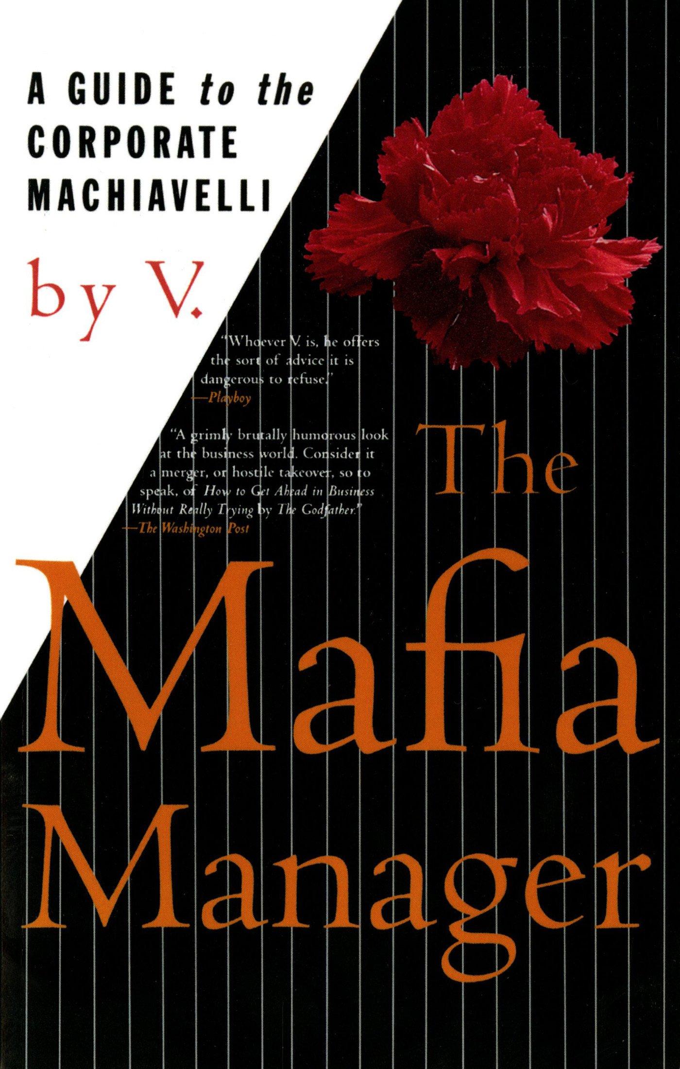 MAFIA MANAGER CORECODILE