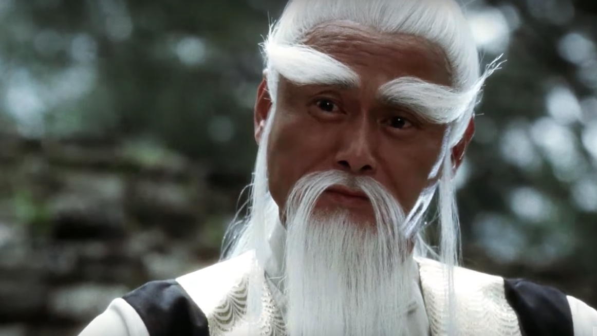 PAI MEI CORECODILE KILL BILL 2
