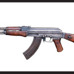 AK-47 | Kalashnikov is a name first of all  [1947] + 20 facts you might not know