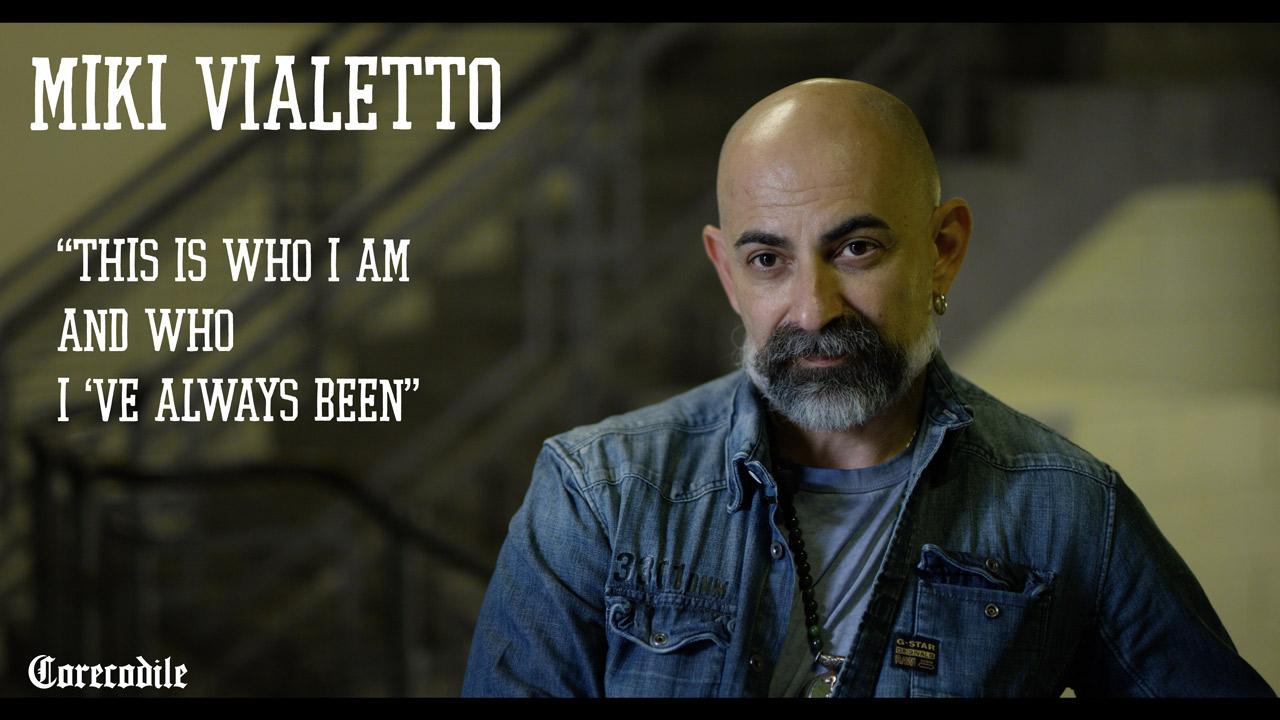 Miki Vialetto feat. Corecodile
