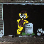Graffiti Wars: King Robbo [1969-2014] VS Banksy
