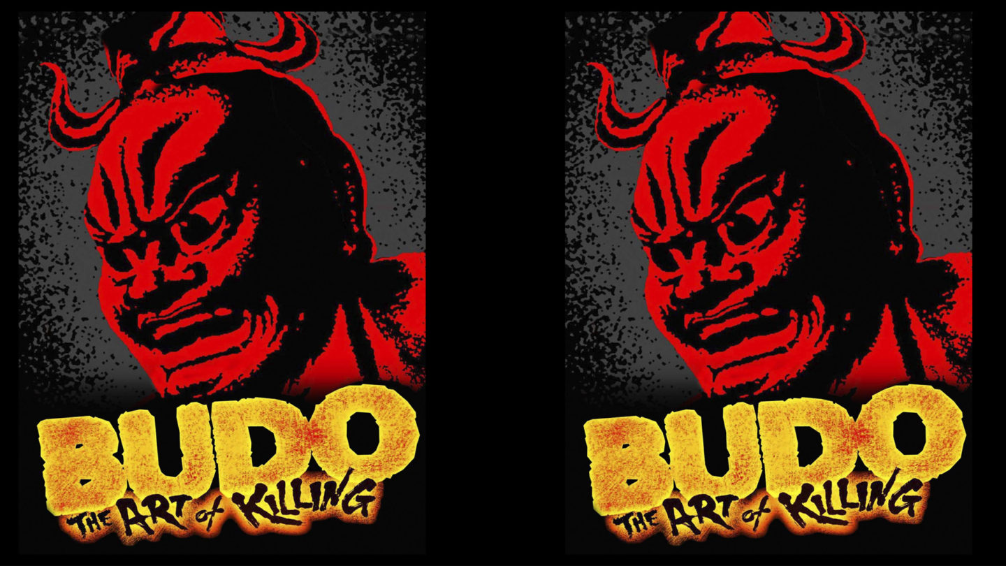 the art of killing budo corecodile