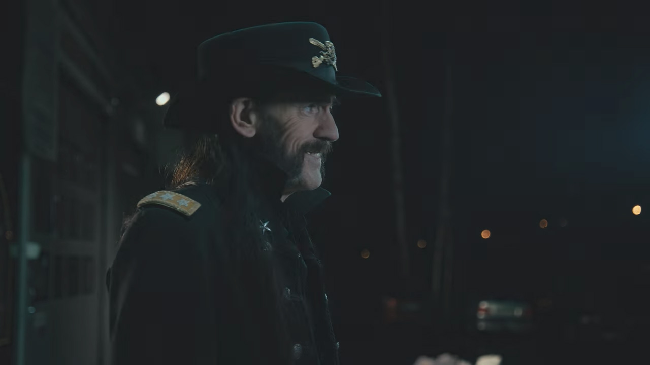 Lemmy Kilmister Valio